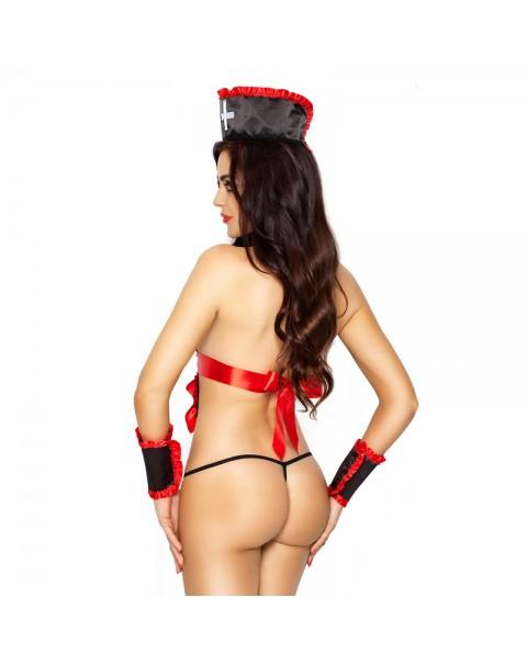 Passion Siena Nurse Set