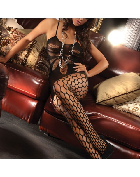 Corsetti Artemida Body Stocking UK Size 8 to 12