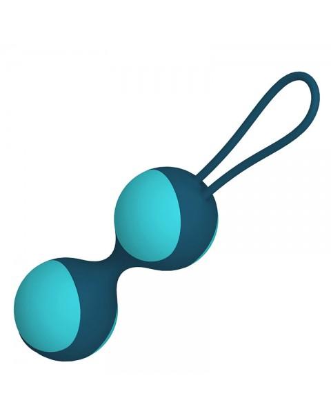 Jopen Key Stella II Doubel Kegel Ball Set