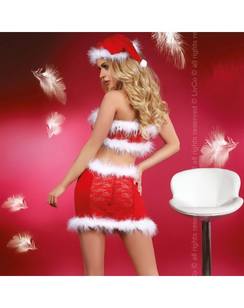 Corsetti jul Lust Underkläder