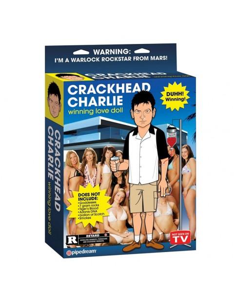 Crackhead Charlie Sex Doll