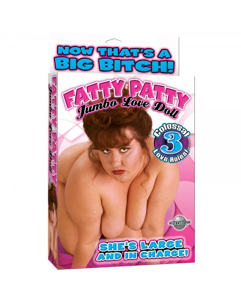 Fatty Patty Love Doll