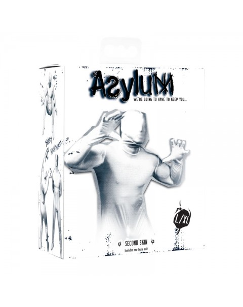 Asylum Second Skin Large XLarge