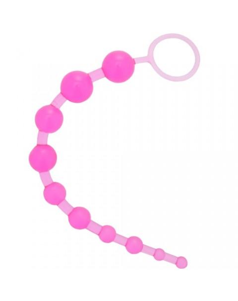 X-10 Anal Beads